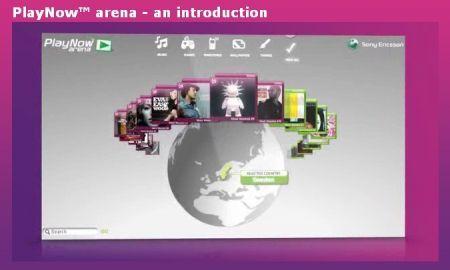 Finalmente è disponibile la piattaforma Play Now Arena