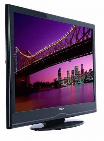 Finlux 32FLD850HU: TV LCD da appendere come un quadro per Natale