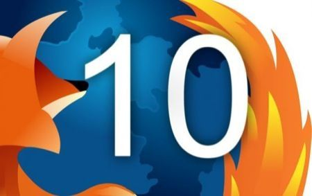 Firefox 10 disponibile per PC e Mac, presto grandi novità