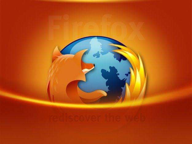 Firefox 16, prima lanciato e poi rimosso per un grave bug di sicurezza