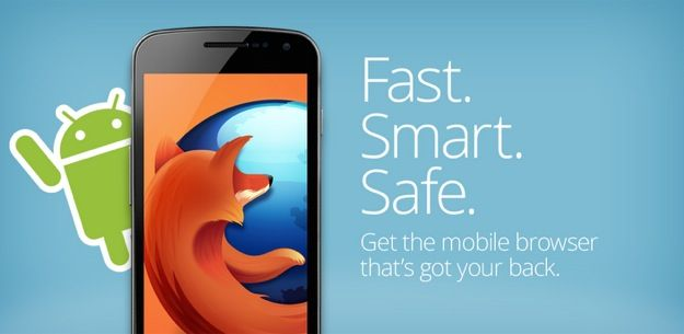Firefox 17 disponibile per il download su PC a Android