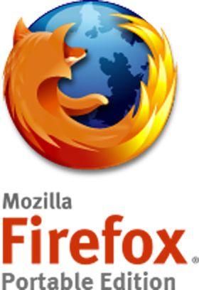 Firefox 3 su una penna USB