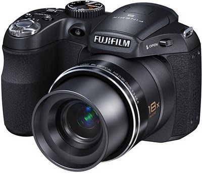 Fujifilm S2500