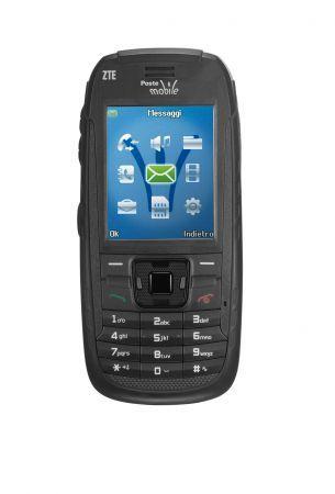 PosteMobile PM1110 Sport: cellulare per gli sportivi che integra i servizi di Poste Italiane