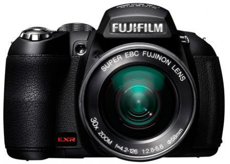 CES 2011: Fujifilm e le nuove fotocamere bridge, reflex e supercompatte