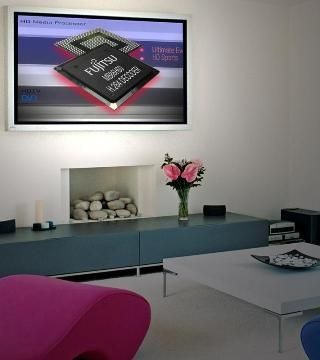 Nuovi dispositivi multimediali da Fujitsu