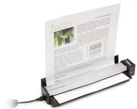 Fujitsu ScanSnap S1100: scanner ultra portatile per la Festa del Papà