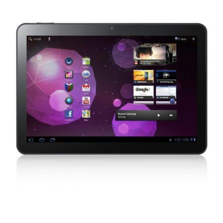 Samsung Galaxy Tab 10.1v con Vodafone in Italia