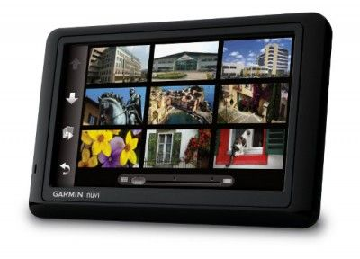 Garmin nüvi 1490TV: navigatore satellitare con TV integrata per Natale
