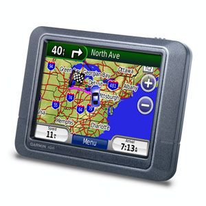 Garmin Nuvi 205 in vendita