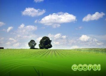 EcoPoi sui GPS Garmin