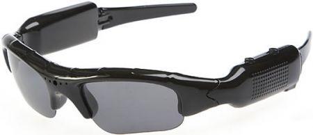 gbc spy sunglasses occhiali da sole con telecamera