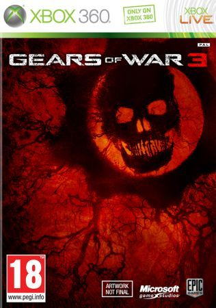 Gears of War 3: anteprima al GameStop GameShow di Milano