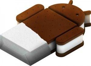 Android Ice Cream Sandwich e Nexus 3 ad Ottobre 2011?