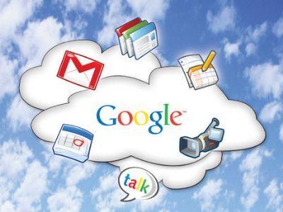 Google pronta a lanciare il suo servizio cloud