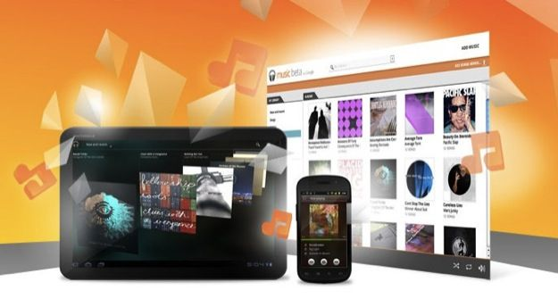 Google Music disponibile in Italia dal 13 novembre