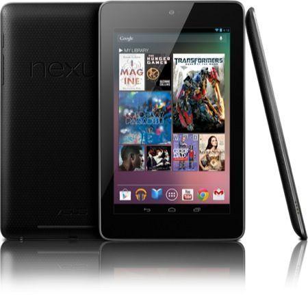 Google Nexus 7: Nokia denuncia la Grande G per violazione dei brevetti Wi-Fi