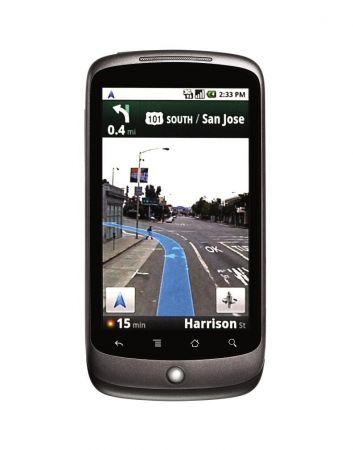 Google: 60mila smartphone con Android venduti ogni giorno