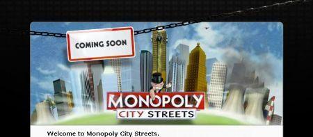 Google presenta Monopoly City Streets: giocare online su Google Maps