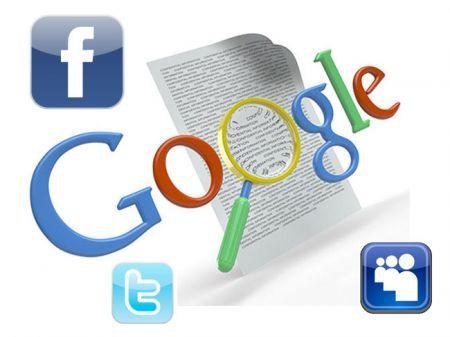 Google Realtime: le ricerche sociali in tempo reale con Google+