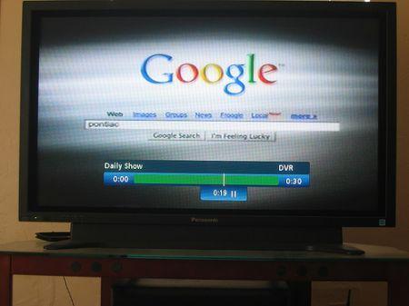 Google TV: i network televisivi l'accusano di pirateria facile