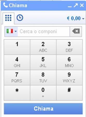 Google Voice arriva anche in Italia: Gmail lancia la sfida a Skype