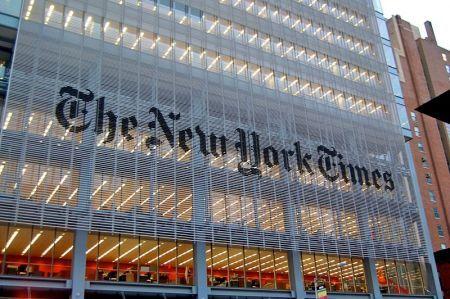 New York Times Online: il 28 Marzo 2011 diventa a pagamento