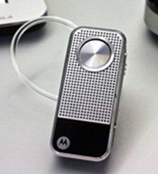 Auricolare Bluetooth Motorola H12