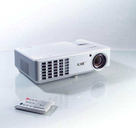 Acer H5360: proiettore 3D Ready per l'intrattenimento domestico