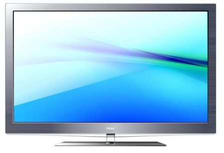 Haier H320: TV LED Full HD retroilluminati in Metal Slim
