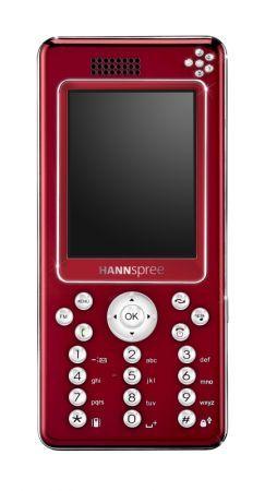 HANNSzephyr: il cellulare che si trasforma in un telecomando TV