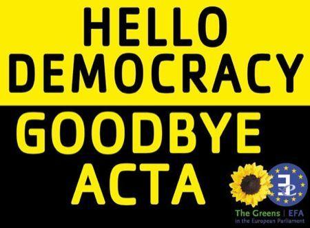 Pirateria e copia illegale: ACTA bocciato dal Parlamento Europeo