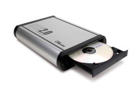 Hamlet HEXD5U2-DB: masterizzatore Blu-Ray portatile come regalo di Natale