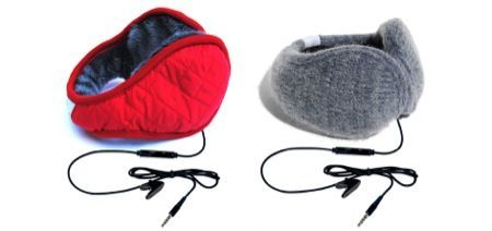 Natale 2011: Hi-Fun Hi-Ear, un paraorecchie per ascoltare la musica