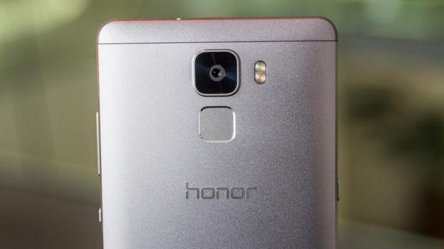 Honor 7: un top di gamma dall'ottimo prezzo