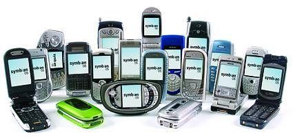 Cellulari: in arrivo gli smartphone Symbian a 100 euro
