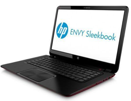 HP Envy Sleekbook, i nuovi rivali economici degli ultrabook