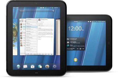 HP webOS sfida Android sul mercato dei sistemi open source