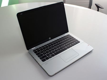 Ultrabook Envy 14 Spectre, le novit da HP