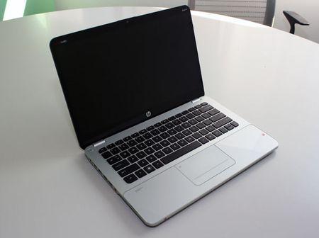 Ultrabook Envy 14 Spectre, le novità da HP