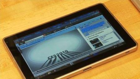 HP Slate: da Microsoft per contrastare Google ed Apple