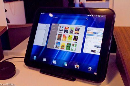 Samsung potrebbe acquistare HP webOS e usarlo sui suoi prodotti
