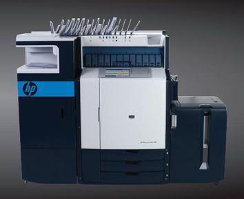 HP Photosmart ML2000D Minilab: stampante ecologica per immagini di qualità