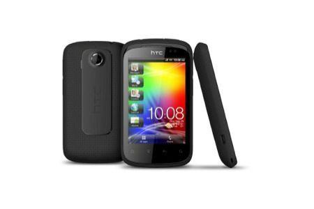 HTC Explorer, nuova proposta low cost con HTC Sense