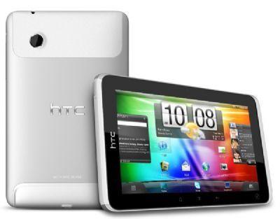 HTC Flyer: il tablet a breve verrà  aggiornato ad Honeycomb