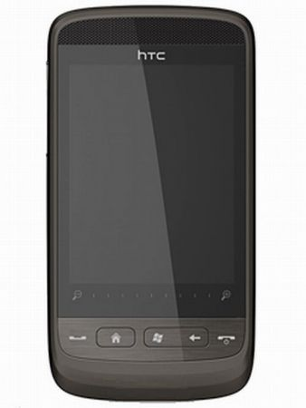 HTC Mega: smartphone economico con Windows Mobile 6.5
