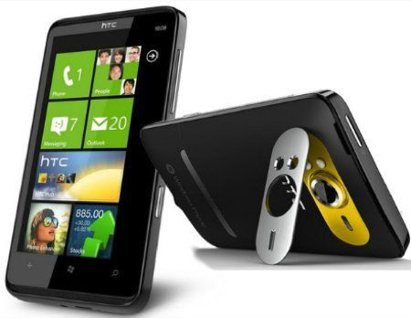 HTC Omega ed Eternity con Windows Phone Mango il 1 settembre 2011?