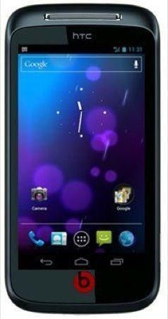 HTC Primo, anteprima del prossimo smartphone con Ice Cream Sandwich