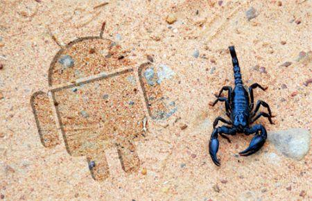 HTC Scorpion: 1.5 GHZ e Android 2.2 da Verizon?