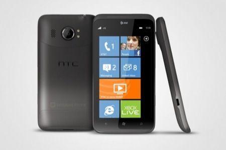 HTC Titan II, in arrivo negli USA il Windows Phone con fotocamera da 16 Megapixel